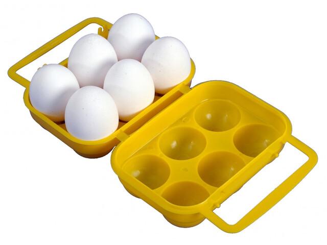 Coghlans Egg Holder for 6 Eggs